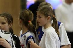 GirlsDay 2016 kinder&Sport Basketball Academy