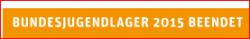 Bundesjugendlager 2015 beendet