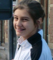 Laura Zdravevska