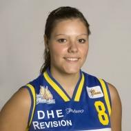 Kimberly Pohlmann - U18 Nationalmannschaft
