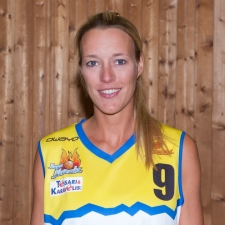 Portrait von Corinna Rüsch