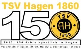 Der TSV 1860 feiert dieses Jahr sein 150 jähriges Bestehen!