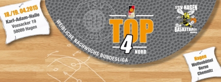 WNBL Top 4