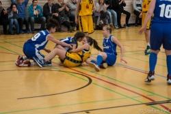 U13 Spieltag 10-2 gegen NB Oberhausen