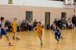 U13 Spieltag 10-4 gegen NB Oberhausen