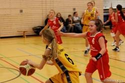 U13 Spieltag 08-1 gegen Herner TC