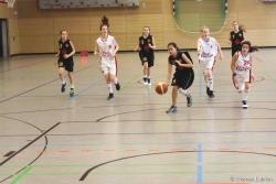 U13 Spieltag 11-2 gegen RheinStarsKöln