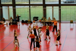 U13 Spieltag 09-1 gegen Citybasket Recklinghausen