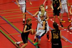 U13 Spieltag 09-2 gegen Citybasket Recklinghausen