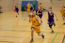 U13 Spieltag 13-2 gegen SG BG Bonn-MTus