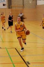 U13 Spieltag 15-1 gegen Sterkrade 69ers