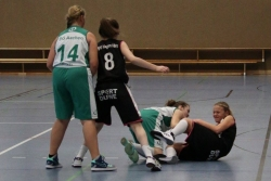 U15-1 Spieltag 04-1 gegen Aachen