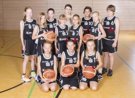 TSV Hagen: Teamfoto U13-2 (2013/14)