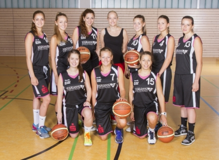TSV Hagen: Teamfoto U19 (2013/14)