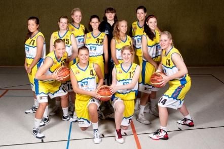 Phoenix Ladies 2010/11