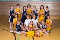 Teamfoto U11-2 2011/12