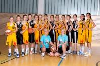 Teamfoto U15-1 2011/12