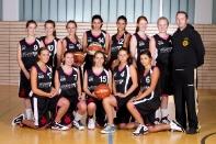 Teamfoto U17-2 2011/12