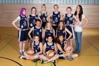 Teamfoto U17-3 2011/12