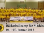 TSV Hagen - Basketball-Camp 2012
