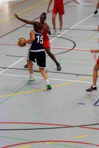 ISD Sportverein - U15/2