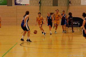 U15/2 - VfL AstroStars Bochum 2