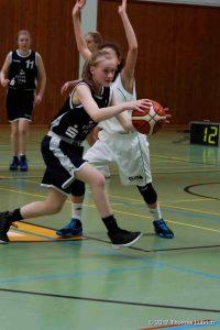 NB Oberhausen 2 - U15/2