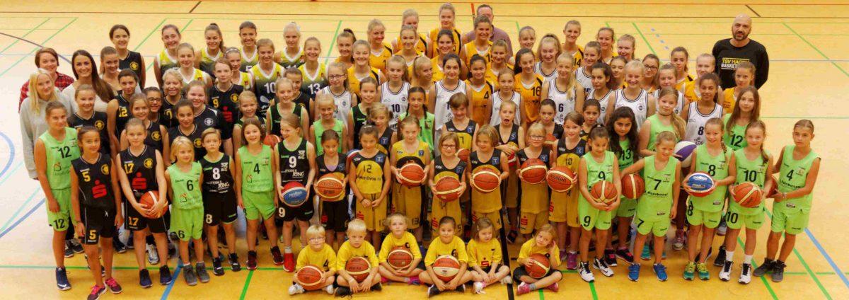TSV Hagen 1860 – Damen-Basketball