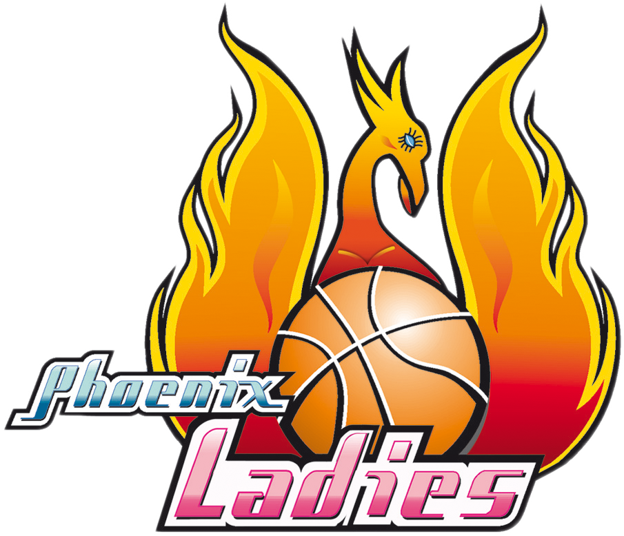 Logo der Phoenix Ladies