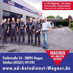 AutoDienst Wagner