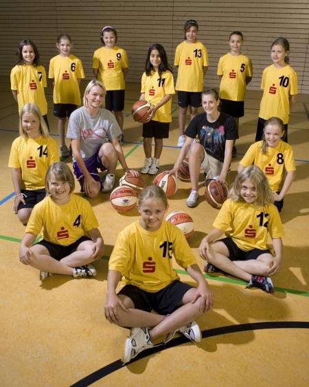 U11 Mannschaft 2009/10