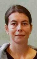 Trainerin Maren Langermann