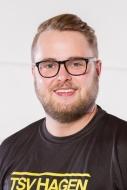 Trainer Kevin Schnietz