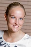 Trainerin Laura Eicken