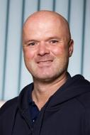 Trainer Uli Overhoff