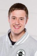 Trainer Marc Wroblewski