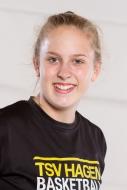 Trainerin Nina Schnietz