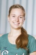 Trainerin Annika Danzebrink