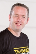 Trainer Christian Herbst