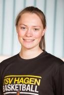 Trainerin Sarah Lückenotte