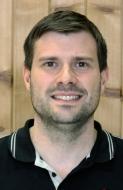 Trainer Marcus Höhn