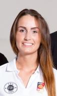 Trainerin Nikolina Visic