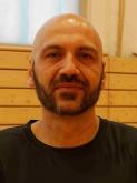 Trainerin Sakis Divios