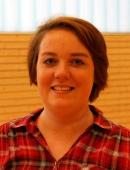 Trainerin Lisa Kleinhempel