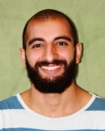 Trainer Mahmut Topcan