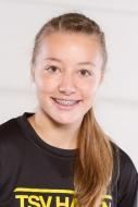 Trainerin Elsa Boenicke