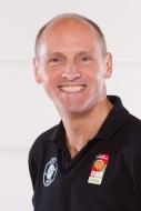 Athletiktrainer Bernd Michalski